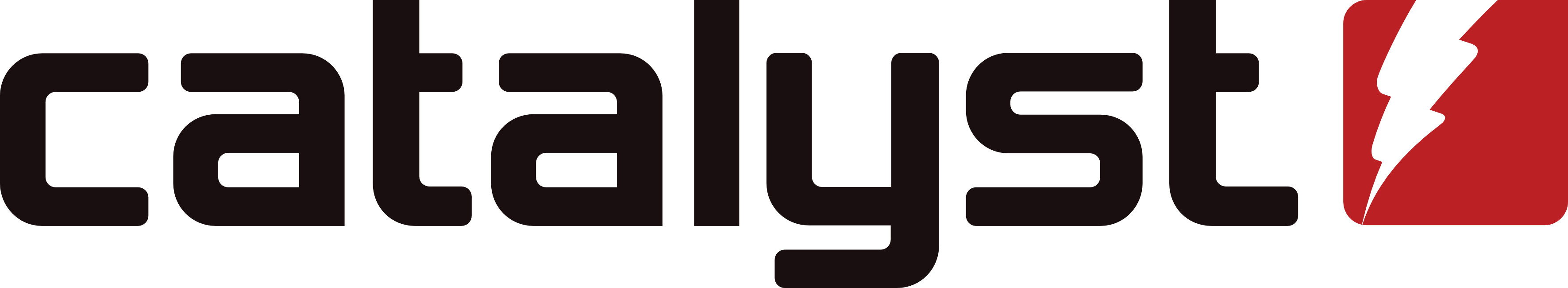 Catalyst IT logo